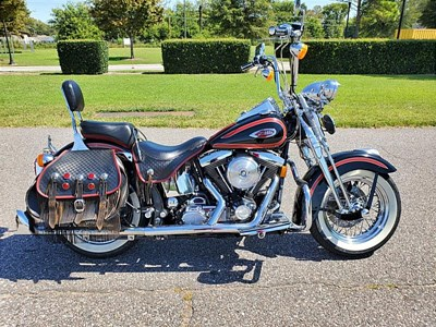 Used 1998 Harley-Davidson® Heritage Springer®