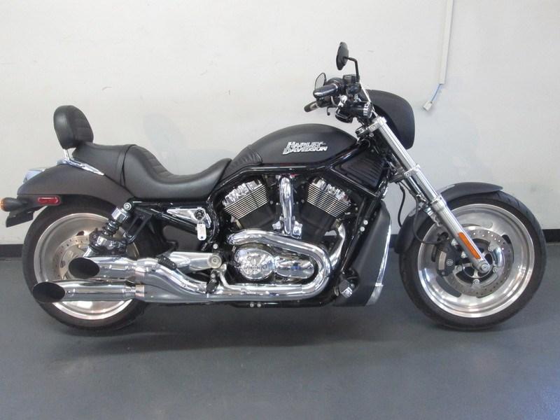 Used Harley Davidson V Rod For Sale In Michigan