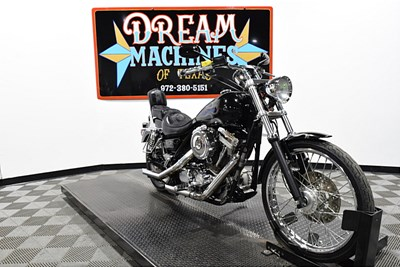 Used 1987 Harley-Davidson® Low Rider® Custom