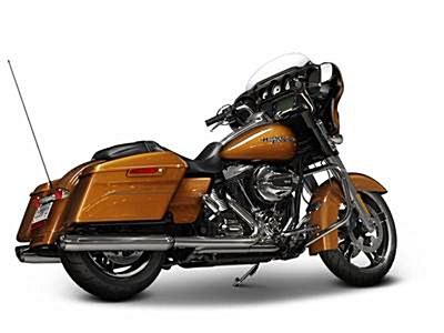 Used 2014 Harley-Davidson® Street Glide® Special