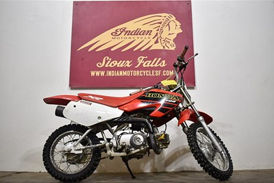 Used 2001 Honda®