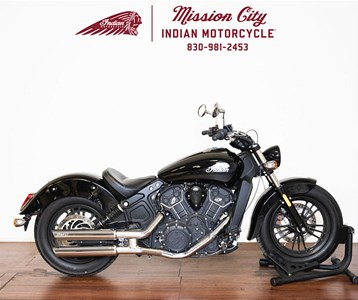 Used 2019 Indian® Motorcycle Scout® Sixty