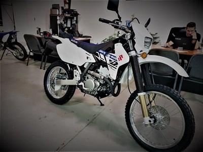 New 2019 Suzuki