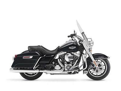 New 2016 Harley-Davidson® Road King®