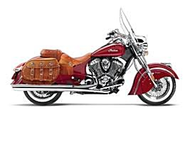 Used 2014 Indian® Chief® Vintage