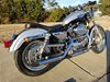 Photo of a 2003 Harley-Davidson® XL1200C Sportster® 1200 Custom