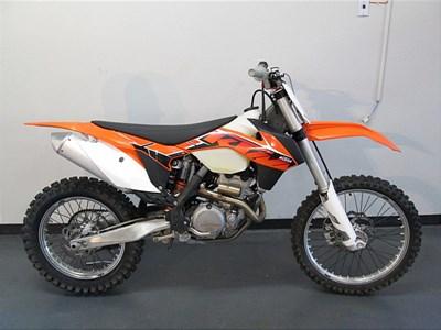 Used 2014 KTM