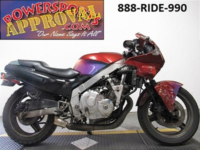 Used 1987 Honda® Hurricane