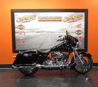 Used 2002 Harley-Davidson® Electra Glide® Classic