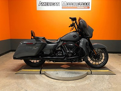 Used 2018 Harley-Davidson® CVO™ Street Glide®