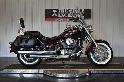 Used 2012 Kawasaki Vulcan 900 Classic
