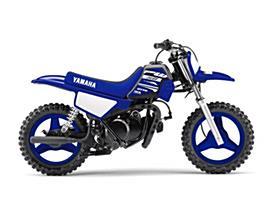 New 2018 Yamaha