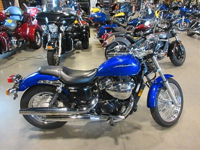 Used 2012 Honda® Shadow Spirit 750