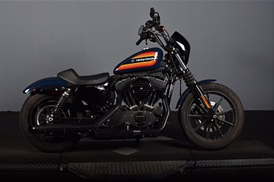 Used 2020 Harley-Davidson® Iron 1200™