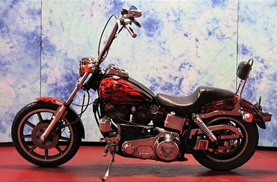 Used 1980 Harley-Davidson® Low Rider® 1200