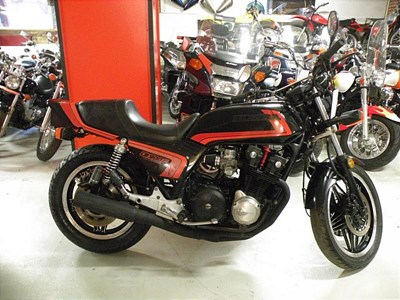 Used 1982 Honda® Supersport