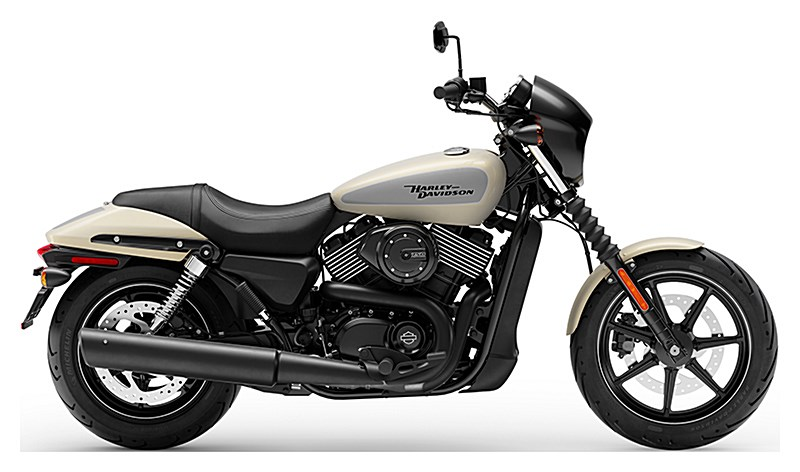 Photo of a 2019 Harley-Davidson® XG750 Street® 750