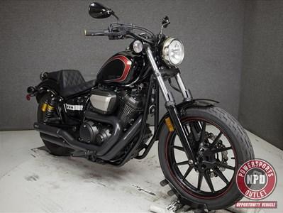 Used 2015 Yamaha Bolt® R-Spec