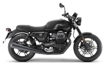 New 2019 Moto Guzzi