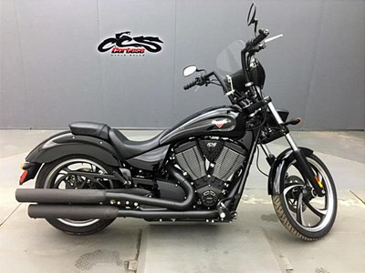 Used 2014 Victory Vegas® 8-Ball®