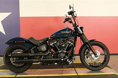 Used 2019 Harley-Davidson® Dyna® Street Bob®