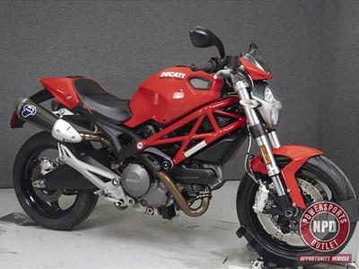 Used 2012 Ducati Monster 696 ABS