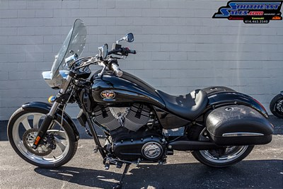 Used 2006 Victory Vegas® 8-Ball®
