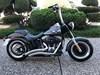 Photo of a 2015 Harley-Davidson® FLSTFB Softail® Fat Boy® Lo