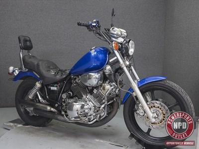Used 1986 Yamaha Virago 1100