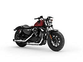 New 2019 Harley-Davidson® Sportster® Forty-Eight®