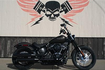 New 2020 Harley-Davidson® Street Bob®