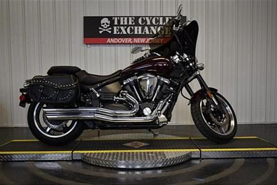 Used 2005 Yamaha Road Warrior XV17