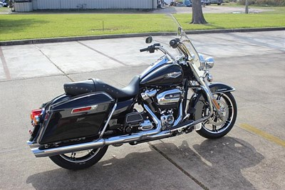 Used 2020 Harley-Davidson® Road King®