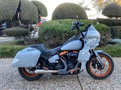 Used 2020 Harley-Davidson® Low Rider® S