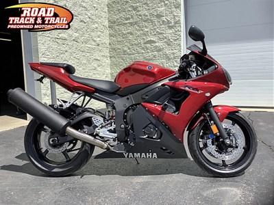 Used 2007 Yamaha