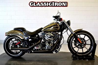 Harley-Davidson® CVO Breakout® for Sale near Hybla Valley, VA (7 ...