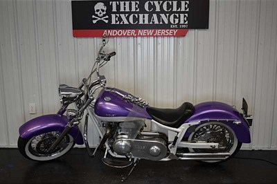Used 2006 Ridley Auto-Glide Classic