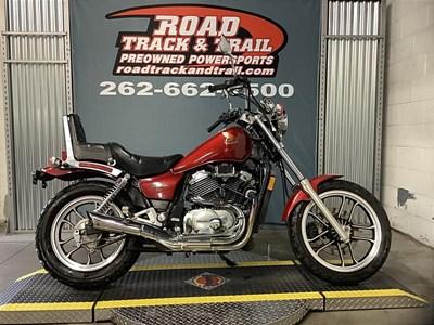 Used 1986 Honda® Shadow 500