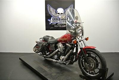 Used 1995 Harley-Davidson® Dyna® Convertible