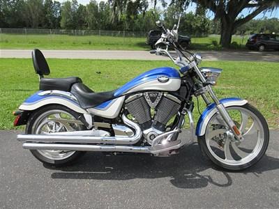 Used 2007 Victory Vegas®