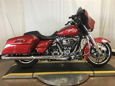 Used 2019 Harley-Davidson® Street Glide®