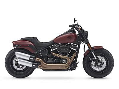 New 2018 Harley-Davidson® Softail® Fat Bob® 114