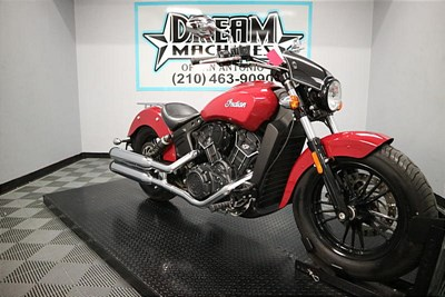 Used 2017 Indian® Scout Sixty