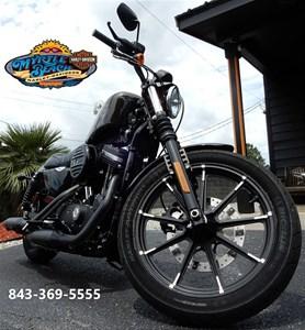 Used 2020 Harley-Davidson® Iron 883™