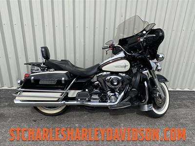 Used 2005 Harley-Davidson® Electra Glide® Standard