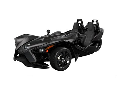 New 2018 Polaris Slingshot® S
