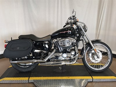 Used 2007 Harley-Davidson® Custom