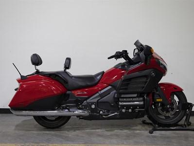 Used 2013 Honda® Gold Wing® F6B
