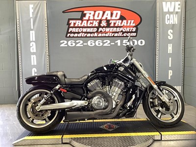 Used 2015 Harley-Davidson® V-Rod® Muscle