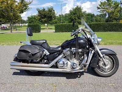 Used 2002 Honda® Retro